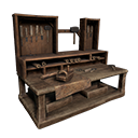 icon_armormaking_bench.png Symbol