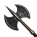 icon_cimmerian_battleaxe.png Symbol