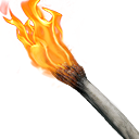 icon_improvised_torch.png Symbol